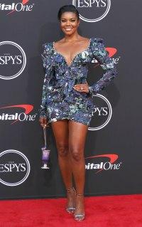Gabrielle Union 2019 ESPY Awards