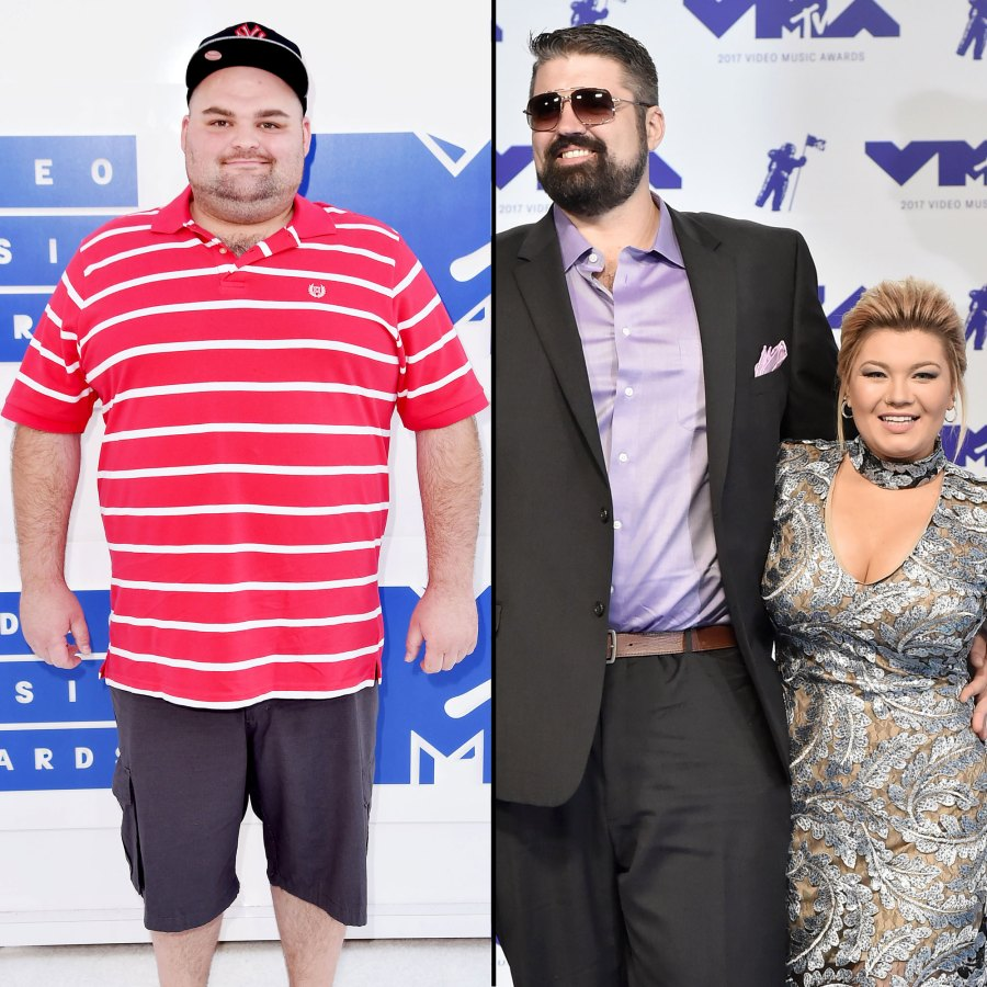 Gary-Shirley-and-Andrew-Glennon-and-Amber-Portwood-Teen-Mom