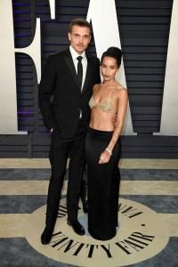 Jason Momoa Calls Stepdaughter Zoe Kravitz's New Husband Karl Glusman a 'Sexy Motherf--ker'