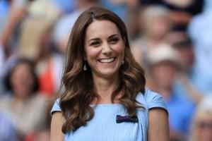 Kensington Palace Denies Plastic Surgeon's Claim Duchess Kate Got Botox