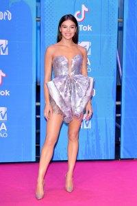 Hailee Steinfeld Best Legs In Hollywood