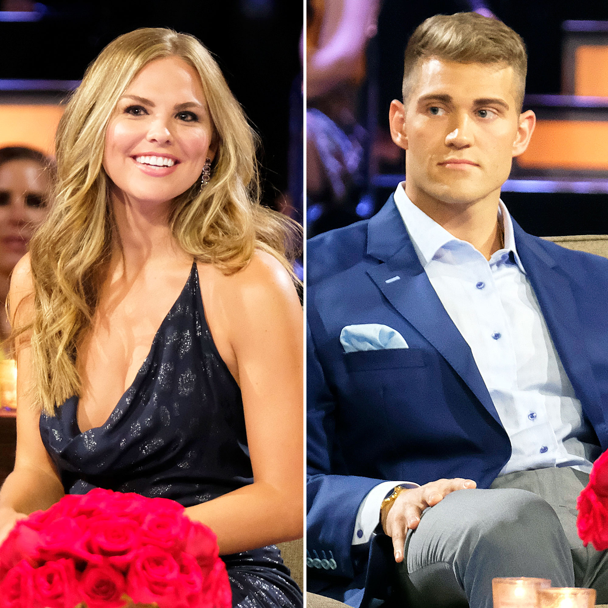 The Bachelorette's Hannah B 's Mom Calls Luke P  an 'Ass'