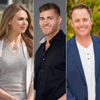 Slut-Shaming on The Bachelorette Hannah Brown Luke P. Chris Harrison
