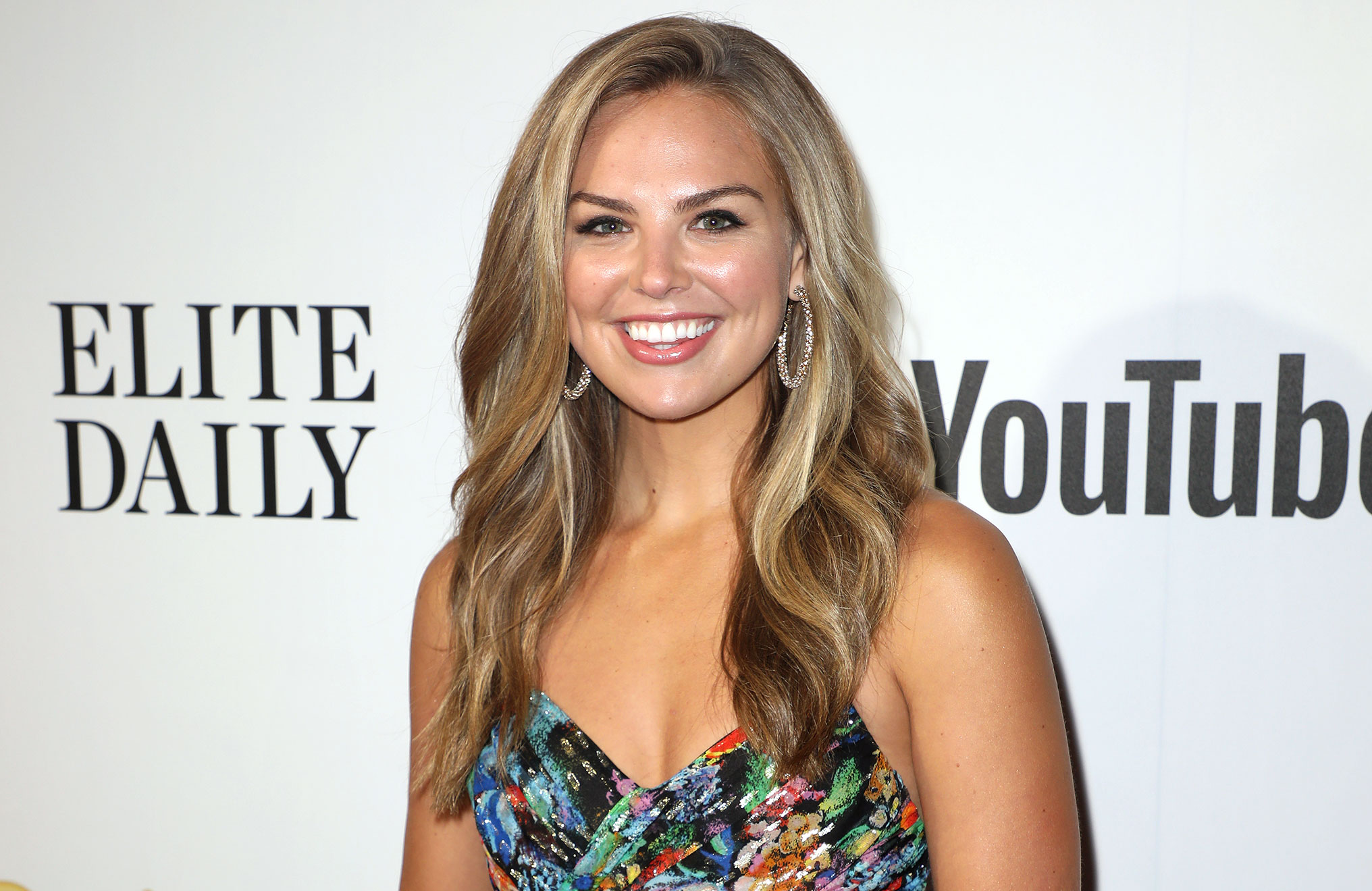 Hannah Brown Says She Has 'A Lot of Stress to Burn Off' Amid 'Bachelorette' Drama