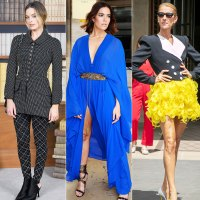 Haute Couture Fashion Week Feature