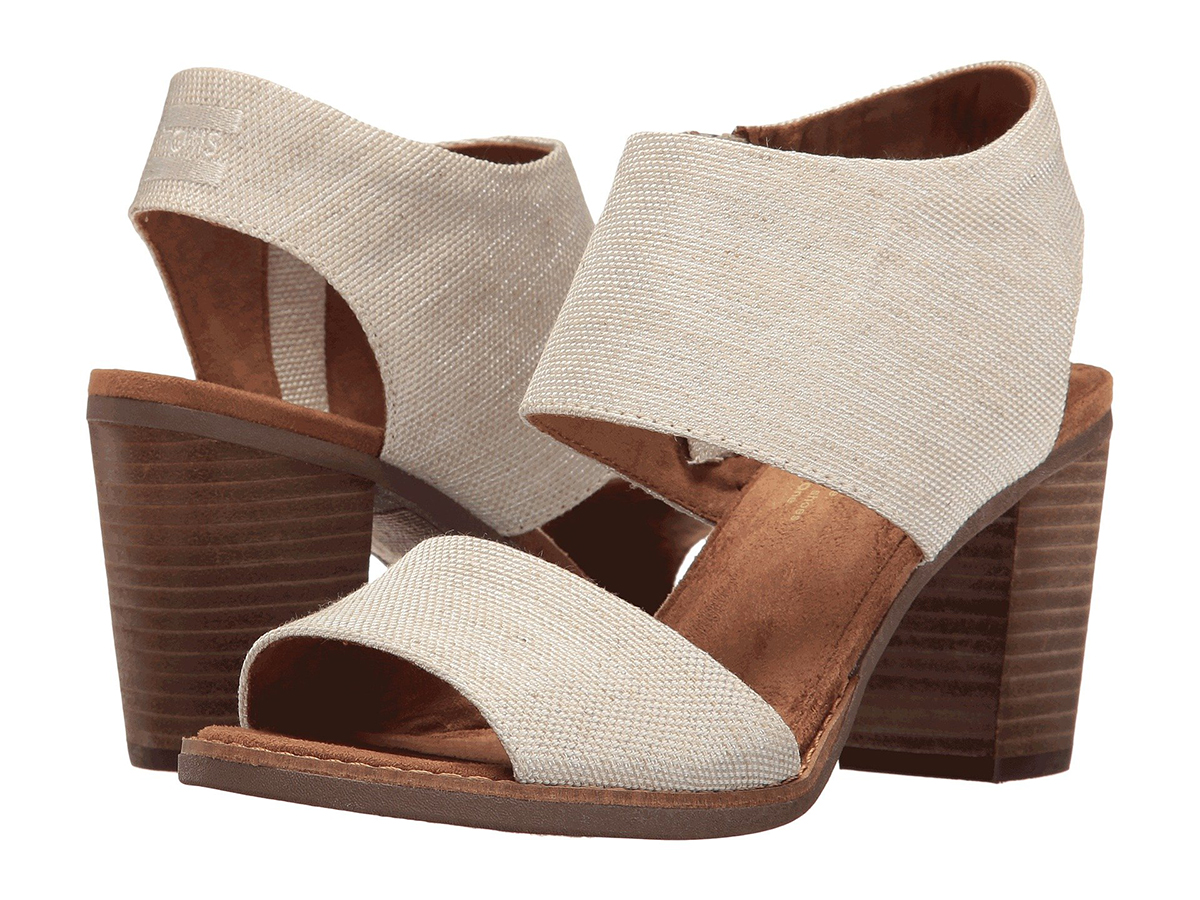 7 Shoes We Fell in Love With in the Zappos 20th Birthday Sale thumbnail