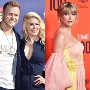 Heidi Montag and Spencer Pratt Side With Taylor Swift in Scooter Braun Drama