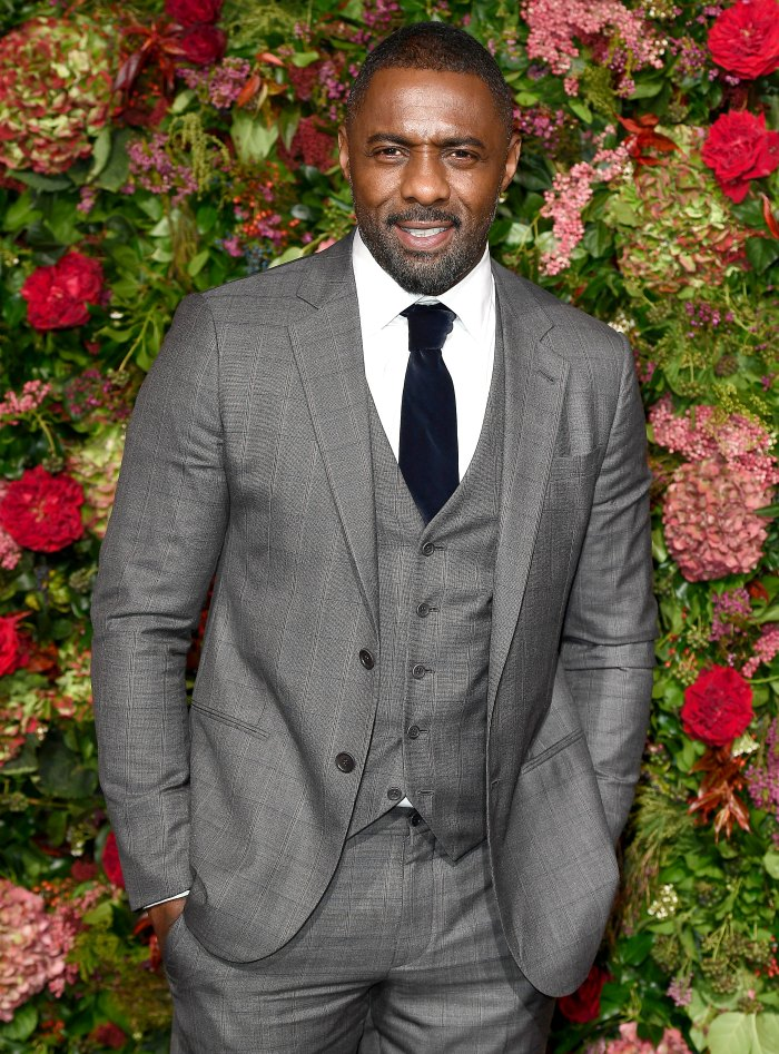 Cats Idris Elba Doesn't Know What the Musicals About