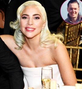 Inside Lady Gaga PDA-Filled Date With Rumored New Boyfriend Dan Horton