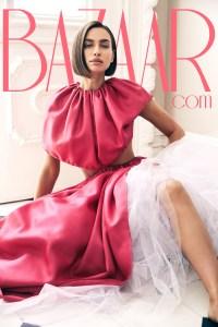 Irina Shayk On Marriage After Bradley Cooper Split
