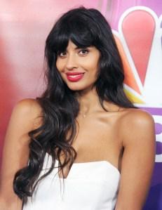 Jameela Jamil Makes Case Body Neutrality