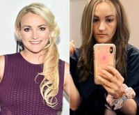 Jamie Lynn Spears Hair Change Before and After