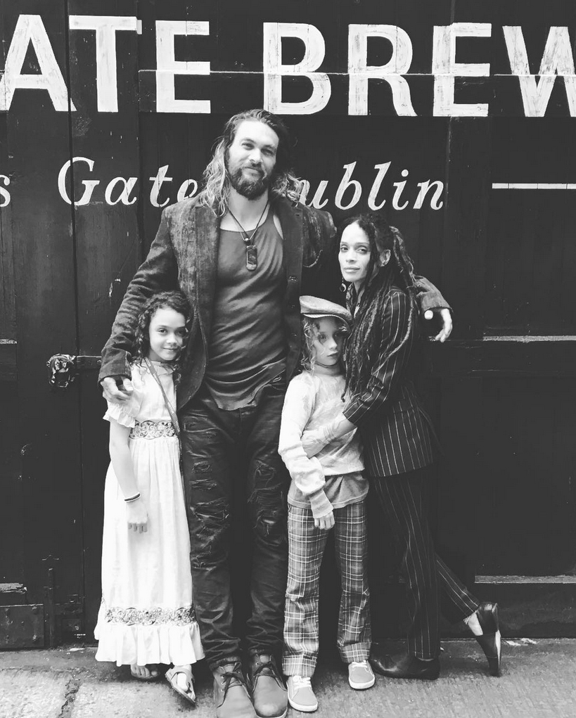 Jason-Momoa-and-Lisa-Bonet-quotes-about-their-kids