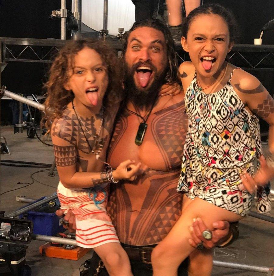 Jason-Momoa-and-Lola-and-Nakoa-Sweet-Song