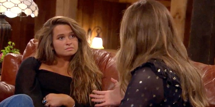 Jed Wyatt's Sister Lily Wyatt Accuses ABC of Unfair Editing During Hannah Brown Hometown Date on 'The Bachelorette'