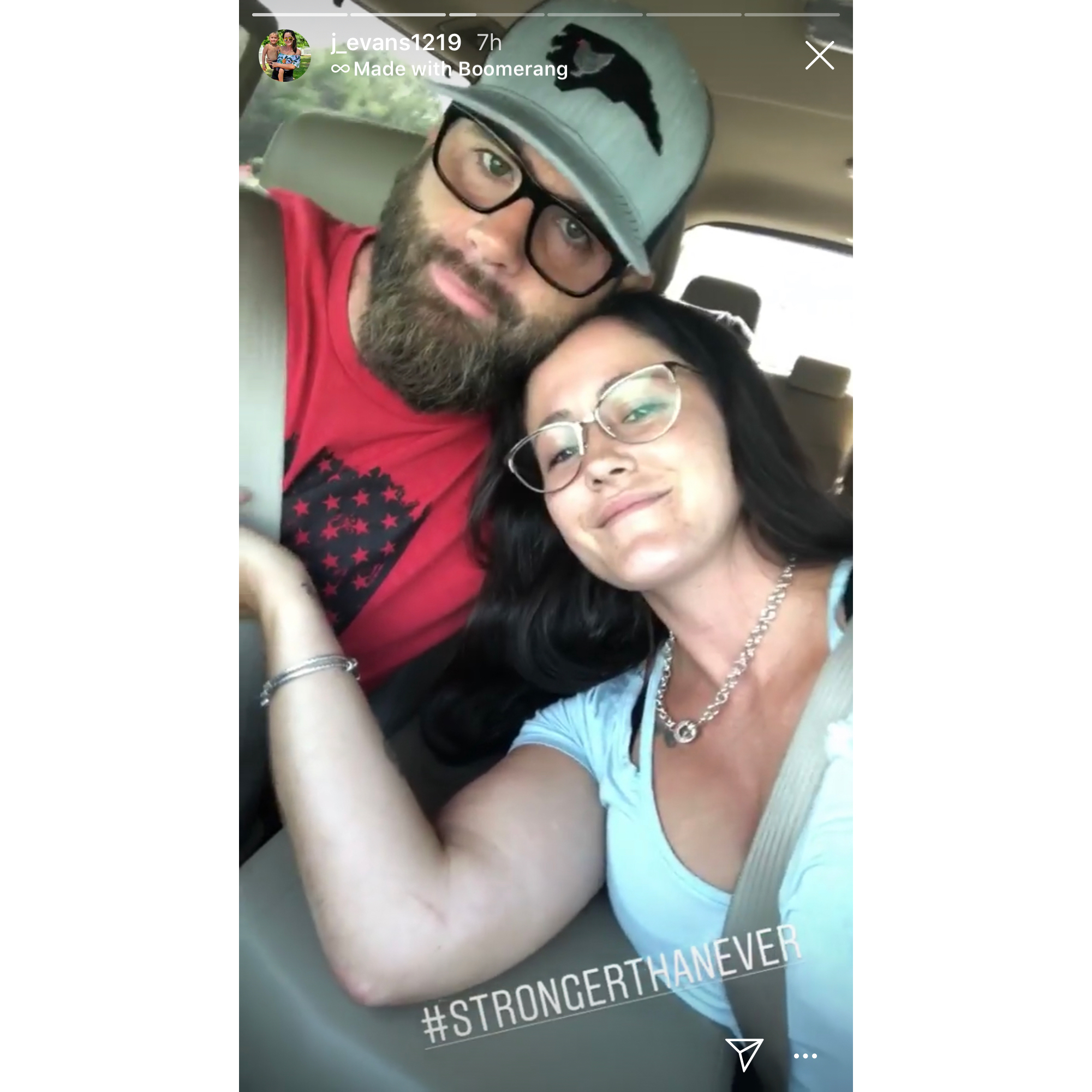 Jenelle-Evans-Cuddles-Up-to-David-Eason