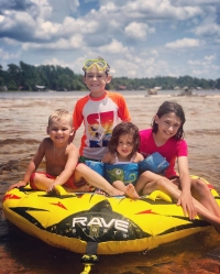 Jenelle Evans and David Easons' Summer With Kids