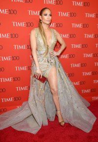Jennifer Lopez Best Legs In Hollywood