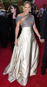 Jennifer Lopez Best Looks 2001