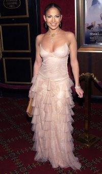 Jennifer Lopez Best Looks 2002