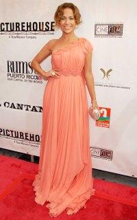Jennifer Lopez Best Looks 2007