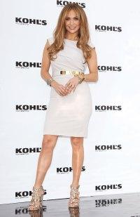 Jennifer Lopez Best Looks 2010