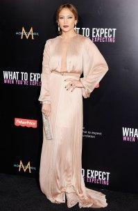 Jennifer Lopez Best Looks 2012