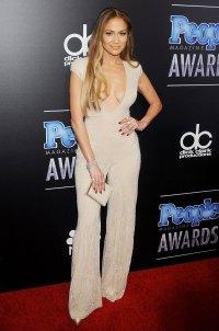 Jennifer Lopez Best Looks 2014