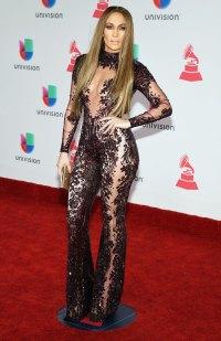 Jennifer Lopez Best Looks 2016