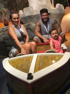 Jersey Shore Ronnie Ortiz-Magro On Relationship With Jen Harley