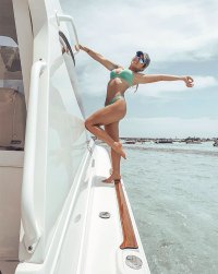 Jessie James Decker Bikini Instagram July 2