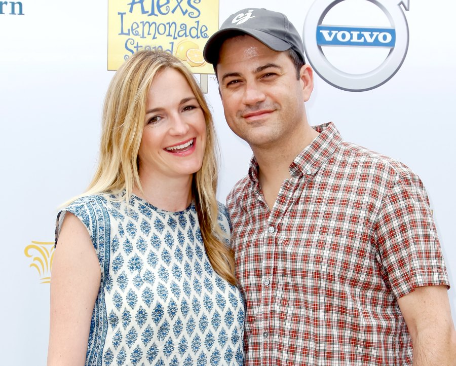 Jimmy-Kimmel-and-Molly-McNearney