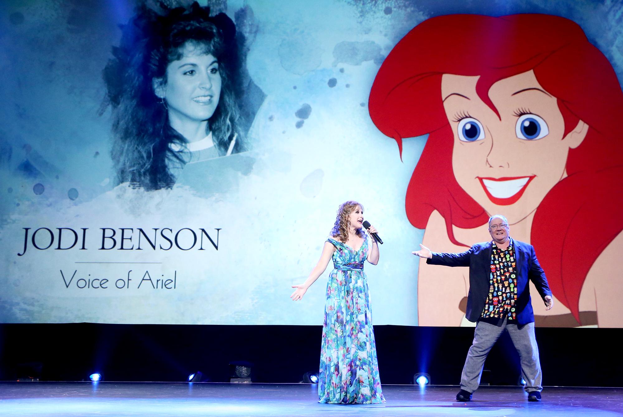 Jodi-Benson-defends-halle-bailey-ariel-casting