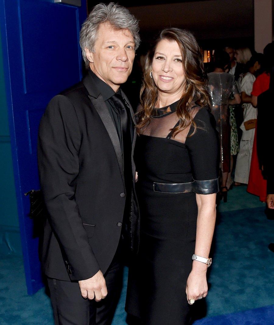 Jon-Bon-Jovi-and-Dorothea-Hurley