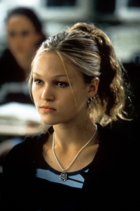 Julia Stiles 10 Things I Hate About You