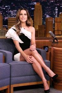 Kate Beckinsale Best Legs In Hollywood