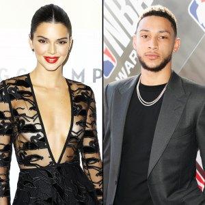 Kendall Jenner Talks Love After Ben Simmons Split