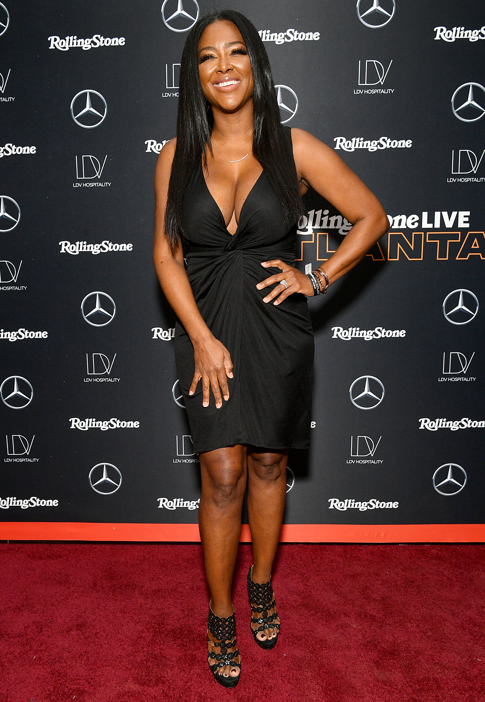 Kenya Moore Returning The Real Housewives of Atlanta Season 12
