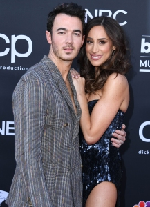 Kevin Jonas Reflects on Asking Wife Danielle to Marry Him