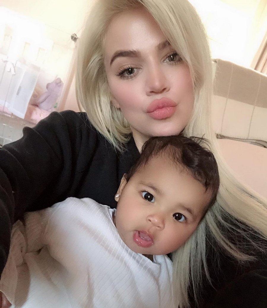 Khloe-Kardashian-True-Thompson-coparenting