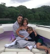 Kourtney Kardashian Penelope Reign