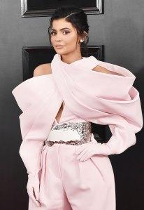Kylie Jenner Grammy Awards February 10, 2019