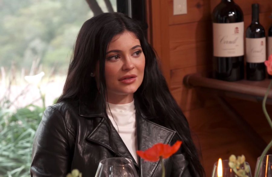Kylie Jenner Says Jordyn Woods' Cheating Scandal 'Needed to Happen'