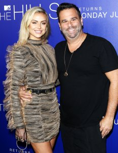 Lala Kent Shares Sweet Tribute to Fiance Randall Emmett Talks Deleting Photos