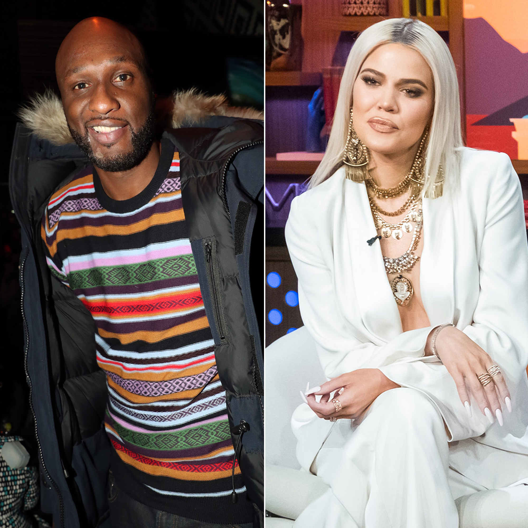 on Lamar Odom dating Khloe Kardashian koukku kulttuuri Wikipedia