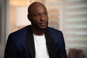 Lamar Odom Explains Health Concerns