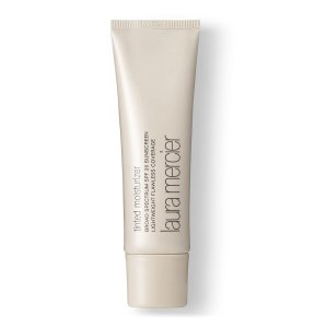 Laura Mercier Has Reformulated Her Fan-Favorite Tinted Moisturizer — And Gave It a Whole New Look!