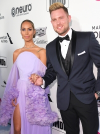 Leona Lewis and Dennis Jauch Marriage