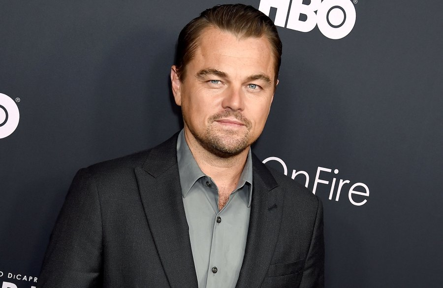 Leonardo DiCaprio Was Finally Asked: Do You Think Jack Could Have Fit on the Door?