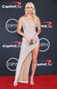 Lindsey Vonn 2019 ESPY Awards